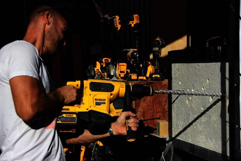 תערוכת כלי עבודה, תערוכת כלי עבודה באילת, יריד כלי עבודה